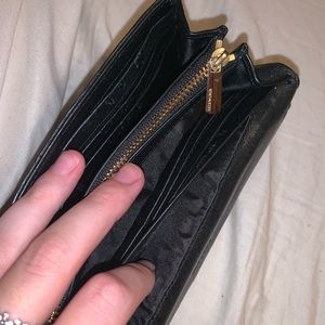 Coach Bags - COACH wallet and coin pouch SET